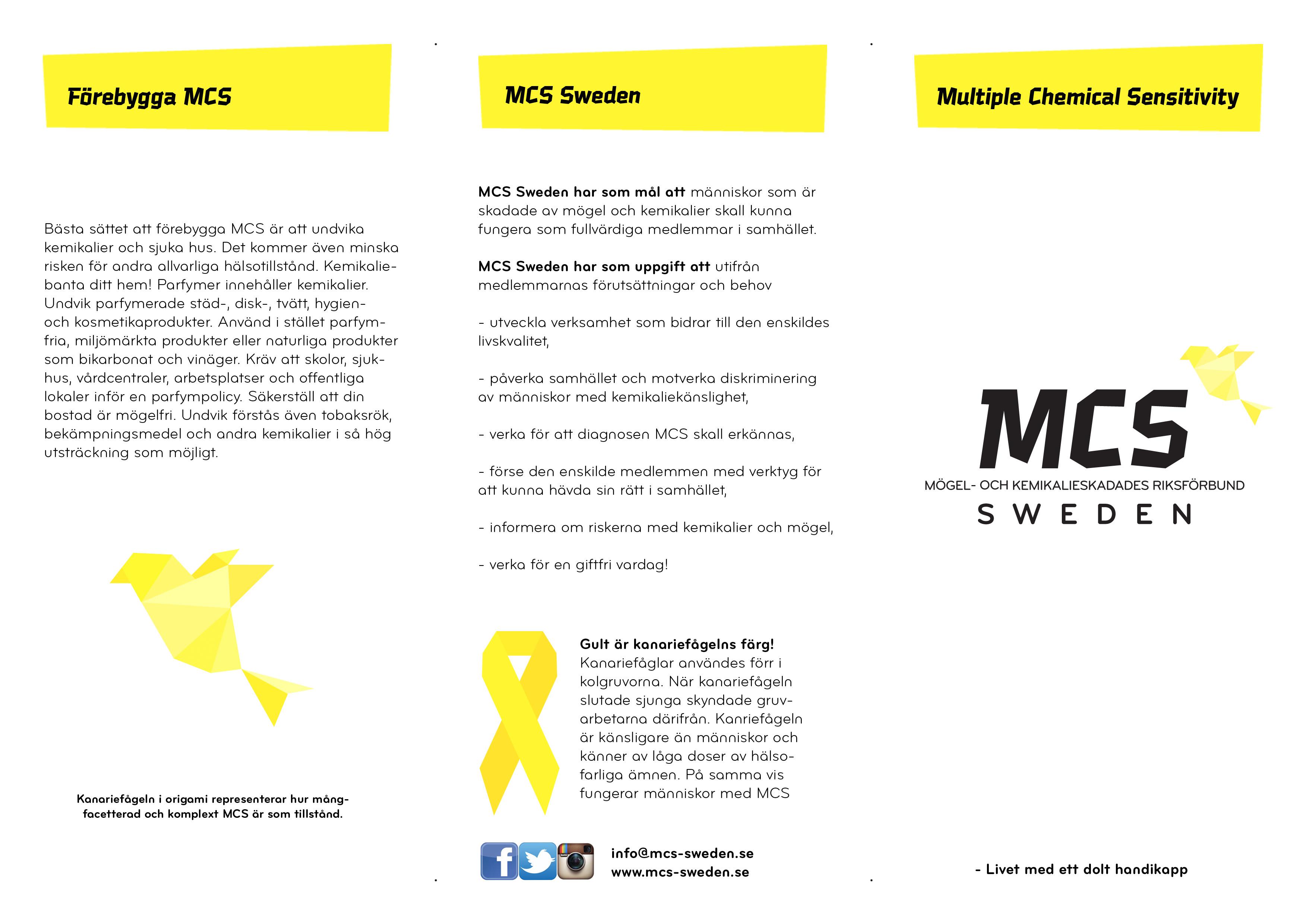 MCS Folder sid 1