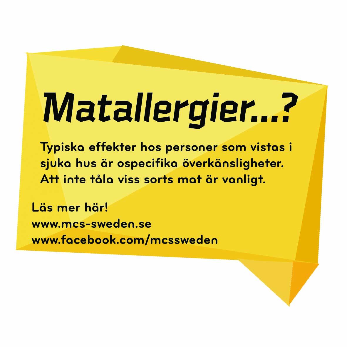 Matallergier