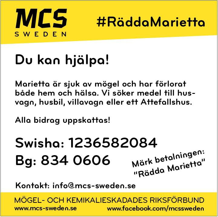 Rädda Marietta
